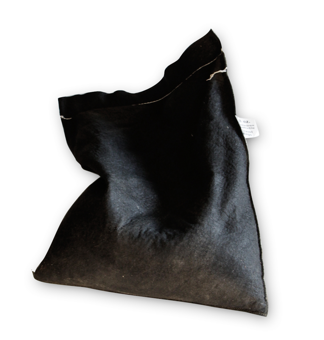 Caltrans Gravel Bag